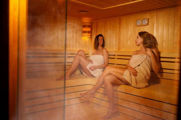 avantages sauna maison