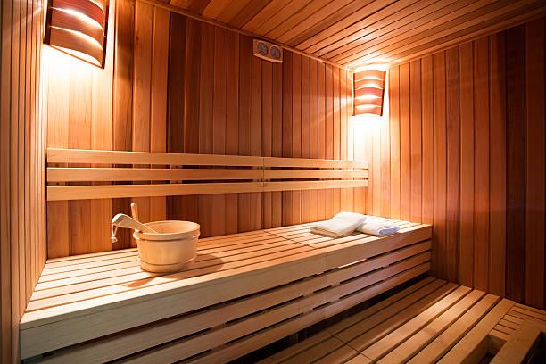 dimension cout sauna maison