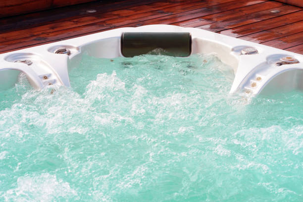 ozone solution nettoyage spa