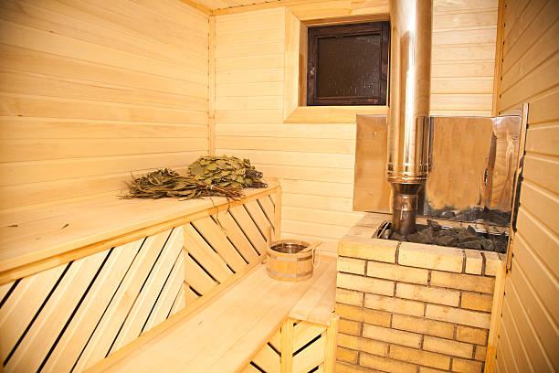 poele sauna accumulation