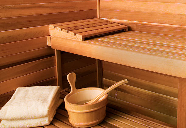 prix sauna maison cout
