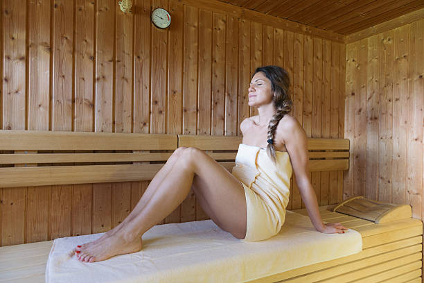 raisons intallation sauna maison