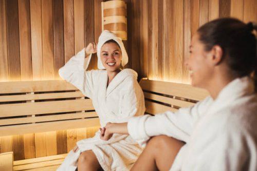 raisons sauna a domicile