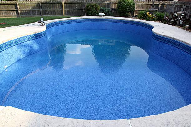 réparation piscine enduit vinyle