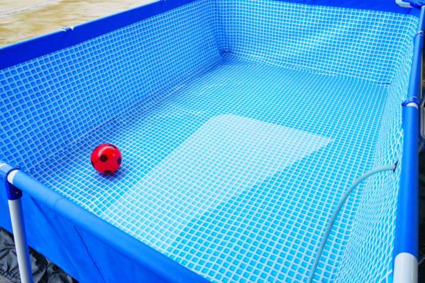 vidanger une piscine hors sol